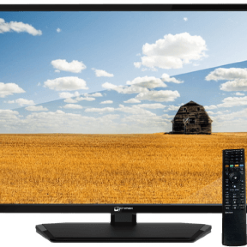 Stunning Micromax 32 inch LED HD TV at a budget price of INR 15,999/-