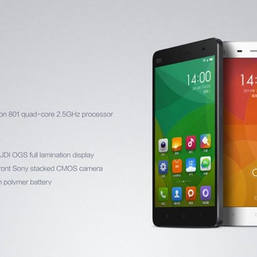 Xiaomi Mi4: Fully loaded and fastest ever Xiaomi