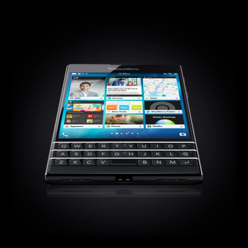 Blackberry Passport: Review, hardware specifications and features