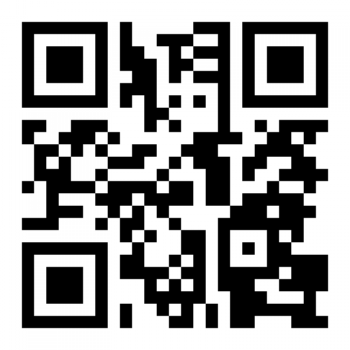 How to use a QR code to exchange information between devices