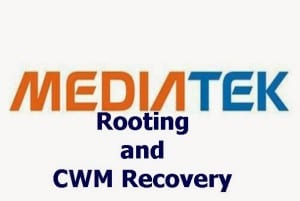 rooting guide for mediatek chipset