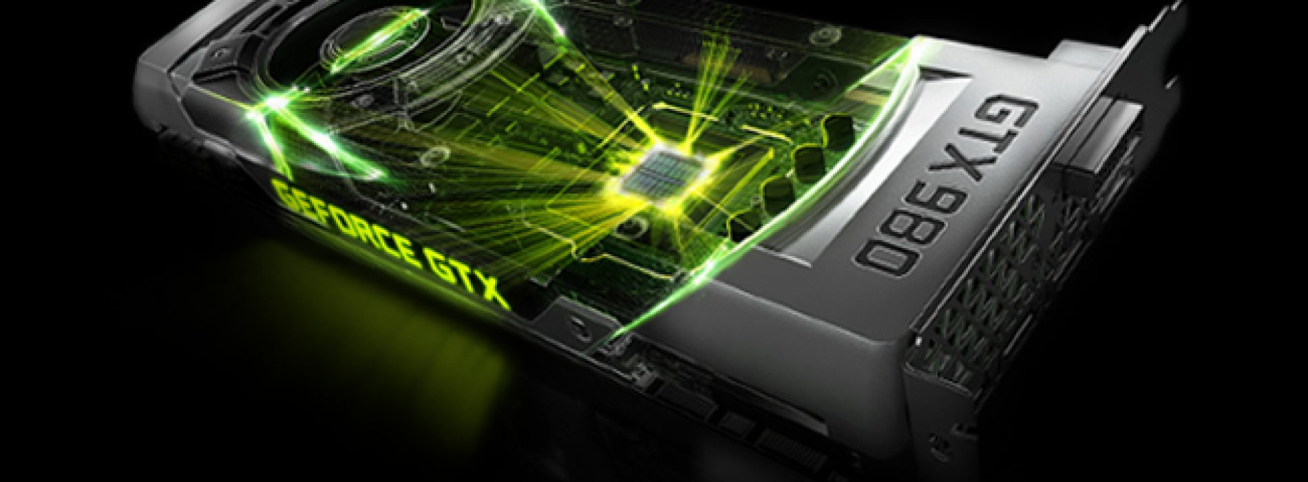 NVIDIA GeForce GTX 980 & 970: With the all new Maxwell architecture