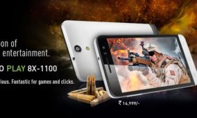 Xolo Play 8x 1100 review, benchmarking, hardware specification, features and price