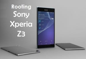 Xperia_Z3_ROOTING
