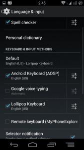 language_input