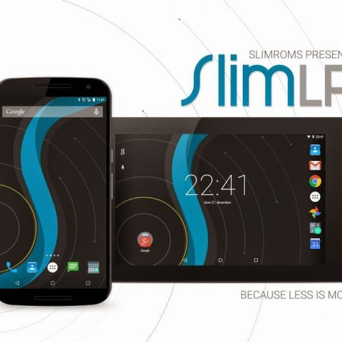 [ROM] SlimLP ROM for OnePlus ONE (Device codename: Bacon) based on AOSP 5.0 Android Lollipop