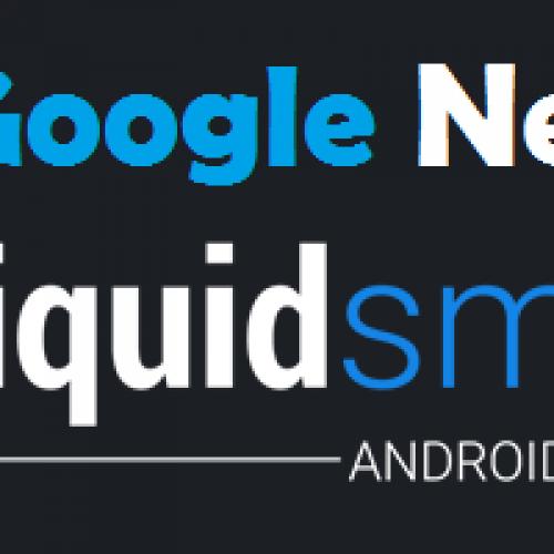 [ROM] LiquidSmooth v4.0 for Nexus 5 (codename:Hammerhead) based on Android Lollipop 5.0.2