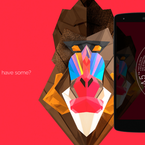 [CUSTOM ROM] Paranoid Android ROM (Unofficial) for Android One devices