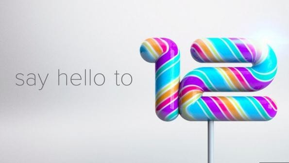 CyanogenMod 12.1 for Google Nexus 4 Mako