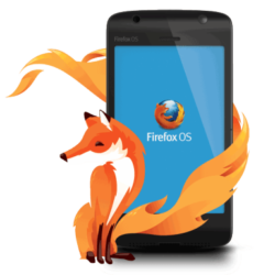Taste the experience of Firefox OS on Android