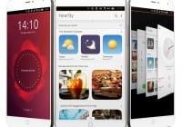 Meizu MX4 Ubuntu phone