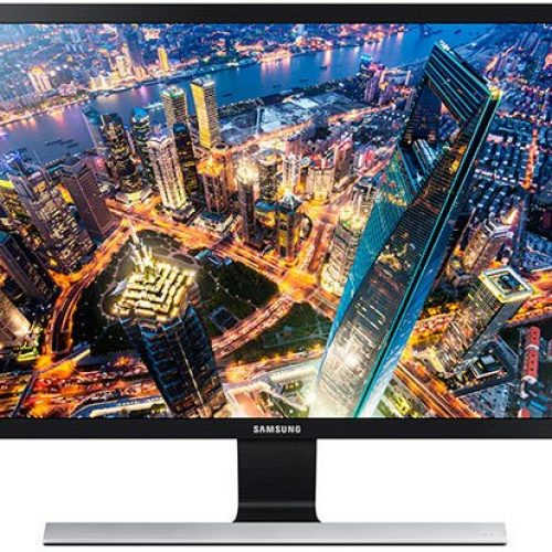 Samsung brings AMD FreeSync 4K monitors