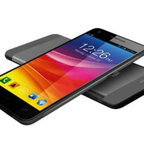 Micromax Canvas Hue 2 with Octa-Core and 5 inch AMOLED screen