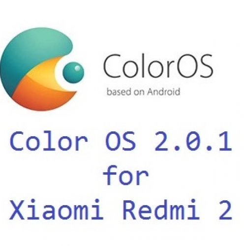 ColorOS 2.0.1 Custom ROM For Redmi 2, KitKat