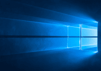 Windows 10 public update
