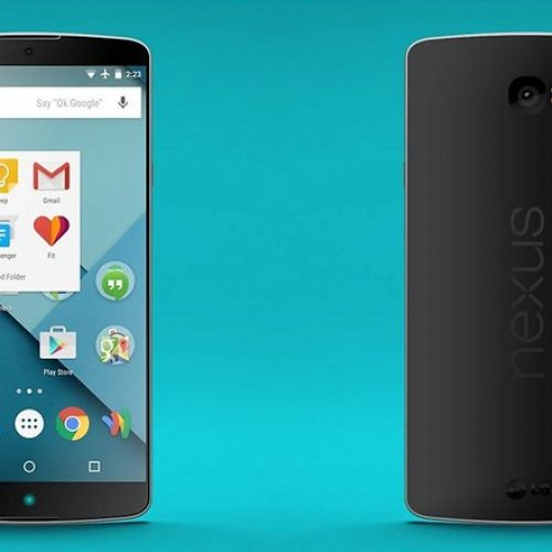 Google Nexus 5 2015 is coming soon