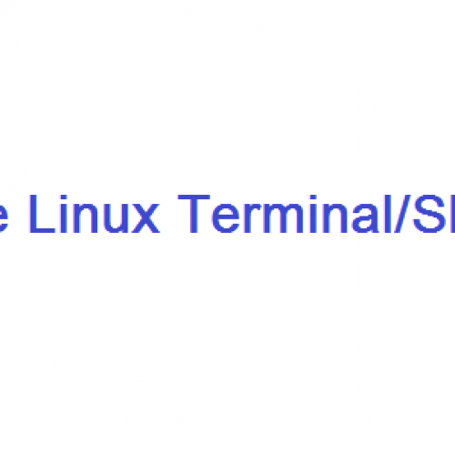 How to Learn Linux with an Online Linux Terminal