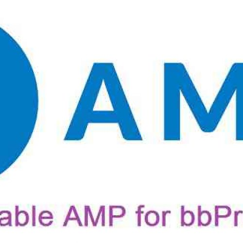 How to Add AMP support for bbPress Forum