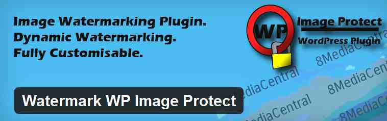 Watermark WP Image Protect WordPress Plugin